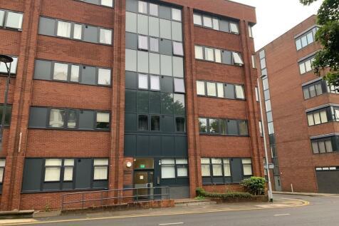 Farnsby Street, Swindon, SN1. 1 bedroom apartment