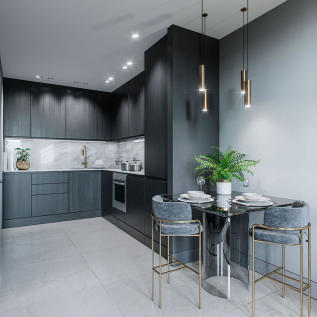 Leeds Street, Liverpool, Merseyside, L3. 2 bedroom apartment