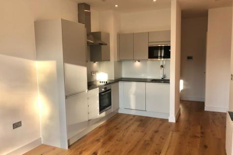 Henley Upon Thames, Oxfordshire, RG9. 1 bedroom apartment