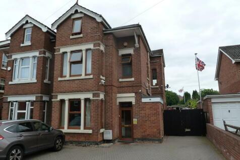 Stroud Road, Gloucester, GL1. 5 bedroom semi-detached house for sale