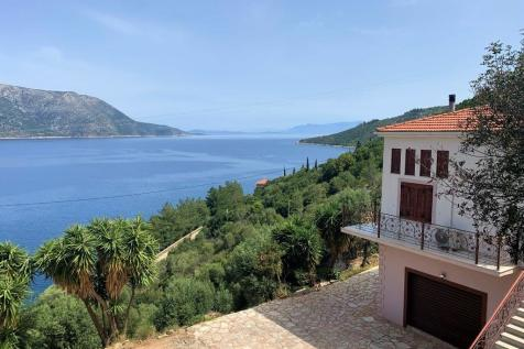 Ithaca, Cephalonia, Ionian Islands, Greece property