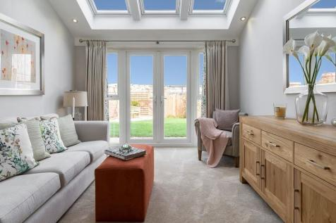 West Street, Crewe, CW1. 4 bedroom detached house for sale