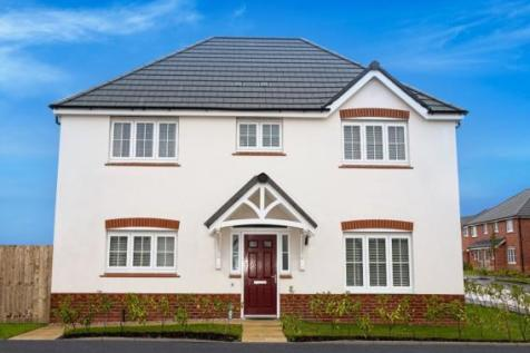 Sydney Road, Crewe, CW1. 4 bedroom detached house for sale