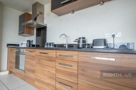 The Gatehaus, Leeds Road. 2 bedroom apartment for sale