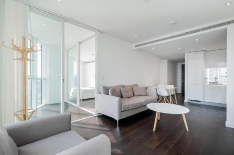 Sky Gardens, 155 Wandsworth Road, London. 2 bedroom apartment