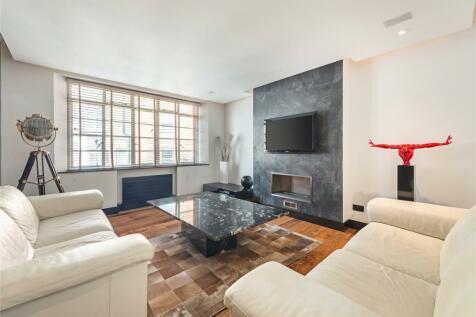 Sloane Street, Knightsbridge, SW1X. 2 bedroom apartment
