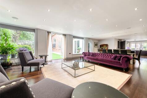 Putney Hill, Putney, SW15. 5 bedroom detached house for sale