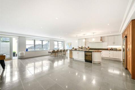 Bank Lane, Putney, London, SW15. 7 bedroom detached house for sale