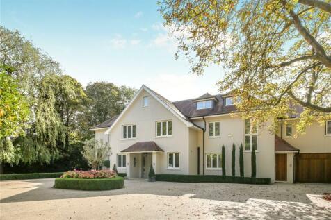 Church Road, Ham, Richmond, Surrey, TW10. 7 bedroom detached house for sale