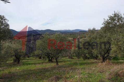 Center, Pteleos, Magnisia, Greece. Land for sale