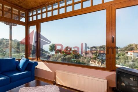 Agios Georgios, Nea Achialos, Magnisia, Greece. 3 bedroom detached house for sale