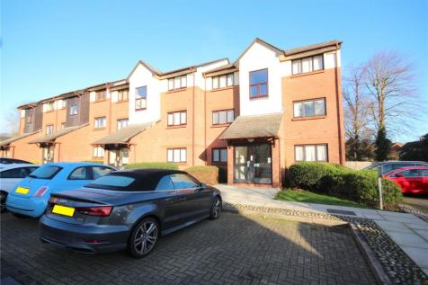 Maple Gate, Loughton, IG10. 1 bedroom apartment for sale