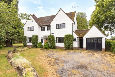 Cheltenham, GL51. 4 bedroom detached house for sale