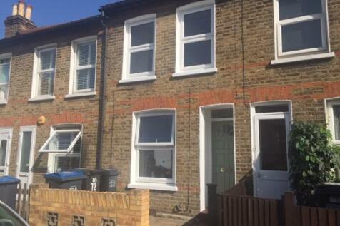 Milton Road, Croydon, CR0 2BL. 2 bedroom house