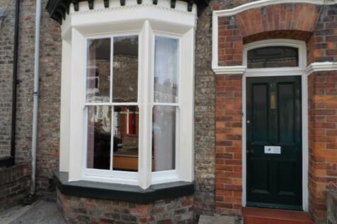 Fountayne Street, York, North Yorkshire, YO31. 4 bedroom terraced house