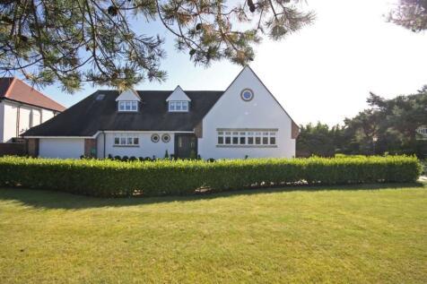 Sandringham Road, Birkdale, Southport, PR8 2JZ. 5 bedroom detached house for sale