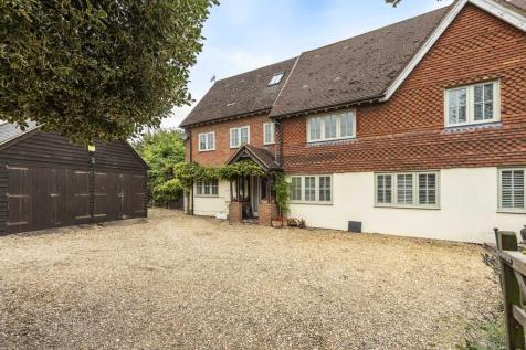 Miswell Cottages, Tring. 5 bedroom semi-detached house for sale