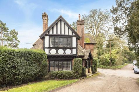 Park Street, Tring. 3 bedroom detached house for sale