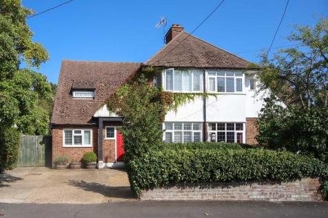 Tring. 3 bedroom semi-detached house for sale