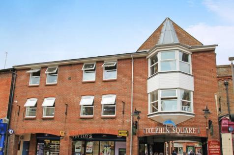 High Street, Tring, Hertfordshire. 2 bedroom block of apartments for sale