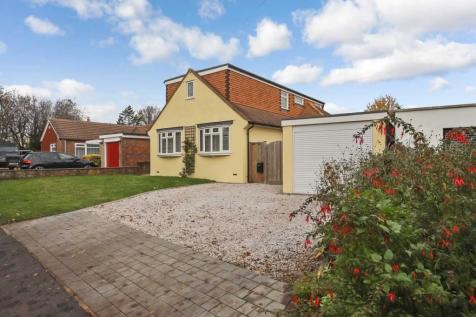 Miswell Lane, Tring. 4 bedroom detached house for sale
