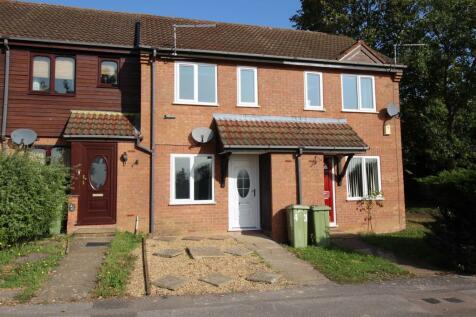 43 Kinross DriveBletchleyMilton Keynes. 1 bedroom terraced house