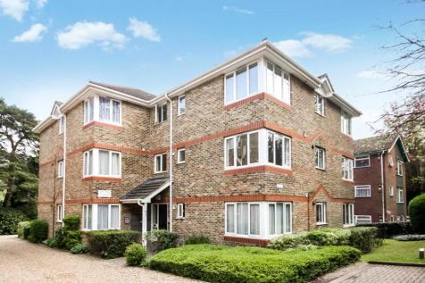 The Allens, 67 Surrey Road, Branksome, Poole, BH12. 2 bedroom apartment