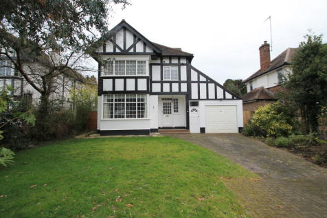 Mayfield Avenue - Orpington. 5 bedroom house