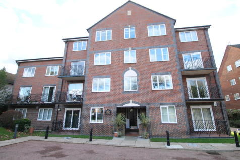 Harvest Court, Park Road, Beckenham, BR3. 2 bedroom flat
