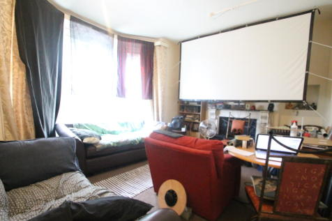 Widmore Road, Bromley, BR1. 1 bedroom flat