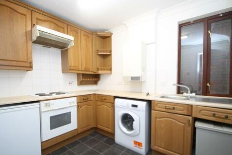 Widmore Road, Bromley, BR1. 1 bedroom flat