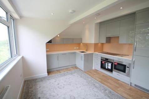 Hammelton Road, Bromley BR1. 2 bedroom flat