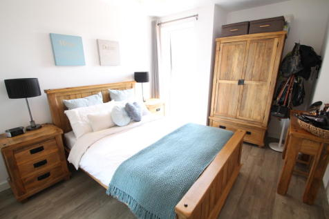 William House, Ringers Road, Bromley BR1. 1 bedroom flat