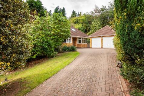 Spekes Road, Hempstead. 6 bedroom detached bungalow