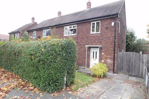 Portway, Manchester. 3 bedroom semi-detached house for sale