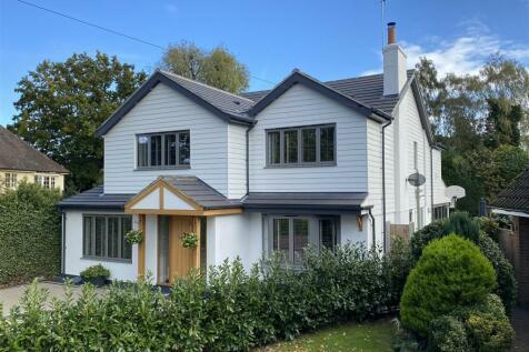 Janmead, Hutton Burses, Hutton. 4 bedroom detached house for sale