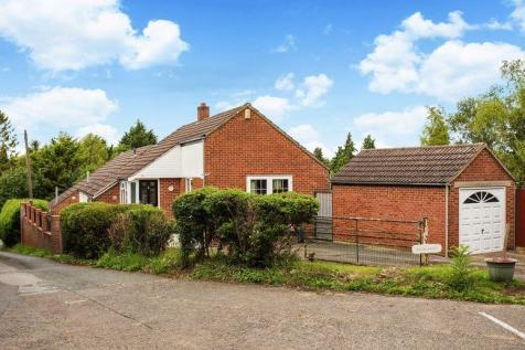 Hinksey Hill. 4 bedroom detached house