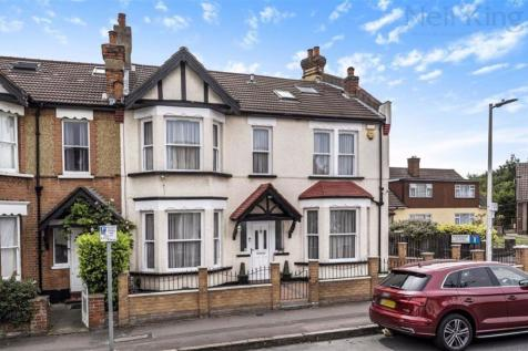 Pulteney Road, South Woodford, London. 6 bedroom end of terrace house for sale