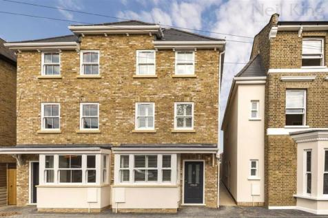 Derby Road, South Woodford, London. 4 bedroom semi-detached house for sale