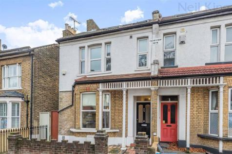 Fullers Road, South Woodford, London. 5 bedroom semi-detached house for sale
