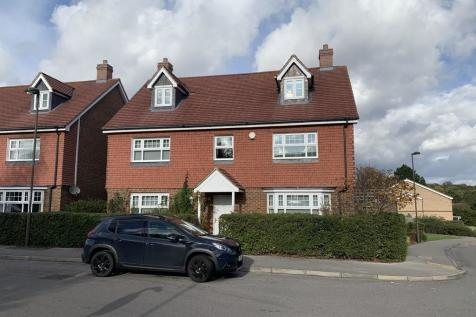 Sanderson Square, Bickley. 5 bedroom detached house for sale