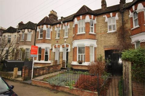 Maitland Road, Sydenham, London. 5 bedroom terraced house for sale
