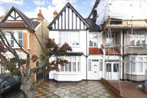 Bellingham Road, London. 4 bedroom semi-detached house for sale