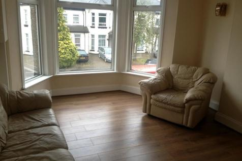 Eastwood Road, Ilford. 1 bedroom apartment