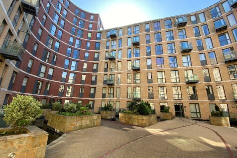 Essex Street, City Centre, Birmingham, B5. 2 bedroom flat