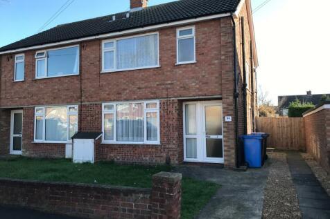 Fircroft Road, Ipswich, IP1. 1 bedroom flat