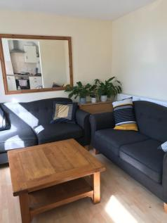 Lorrimore Square, Kennington, London, SE17. 4 bedroom maisonette