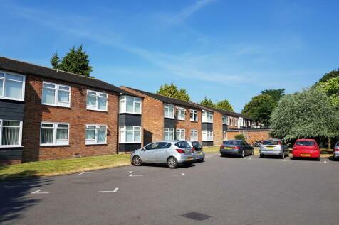 Hartsbourne Road, Earley, Reading, RG6. 1 bedroom flat