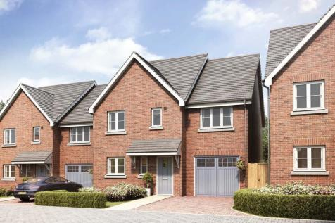 Gypsy Hill Lane, Exeter, EX1 3RJ. 4 bedroom detached house