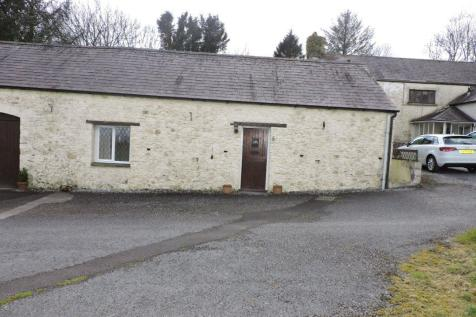 Nantycaws. 2 bedroom property
